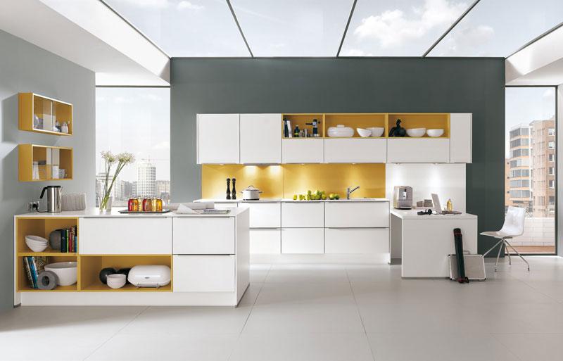 Schöne Küchen für Rostock und Umgebung - KMK Haustechnik