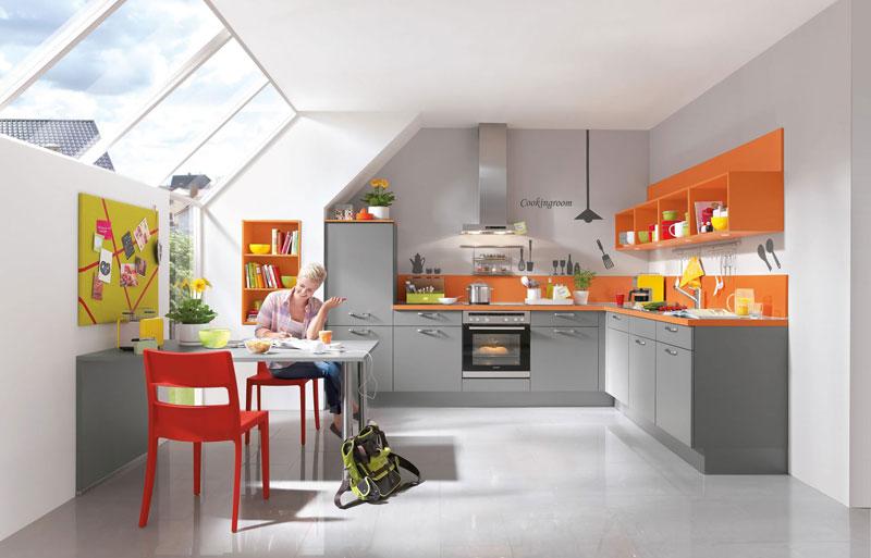 Schöne Küchen Für Rostock Und Umgebung Kmk Haustechnik